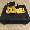 Шуруповерт DeWALT DCD791 (24V 5A/h Li-Ion) c набором инструментов. Аккумуляторный шуруповёрт Деволт, фото 8