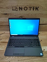 Ноутбук Dell Latitude 5501 I5-9400H /8gb/256ssd/ FHD IPS / NEW, фото 2