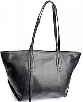 Женская кожаная сумка  20312  Black. Женские сумки оптом и в розницу., фото 1