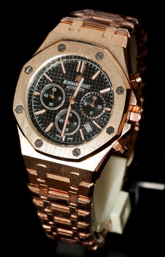 Наручные часы Audemars Piguet