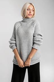 Вязаные свитера с 42 по 62 размер