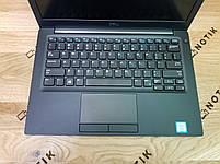Ультрабук Dell Latitude E7290 I7-8650u/16gb/256ssd/HD(NEW), фото 2
