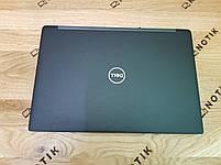 Ультрабук Dell Latitude E7290 I7-8650u/16gb/256ssd/HD(NEW), фото 5