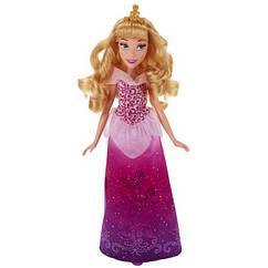 Кукла принцессы Дисней Спящая красавица Аврора 28 см. Оригинал Hasbro B5290/B6446