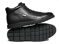 Ботинки зимние мужские. Мех. В наличии: 41,42,43,44,45