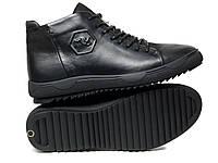 Ботинки зимние мужские.В наличии: 38,41,42,43,44,45