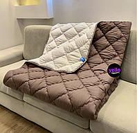 Одеяло Евро 200х220   Одеяло теплое   Антиаллергенное волокно холлофайбер   Одеяло ОДА