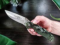 Складной нож Ontario Rat крыса Folder