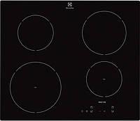 Электрическая Варочная поверхность Electrolux EHH6240ISK | Електрична Варильна поверхня Електролюкс
