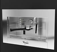 Встраиваемая Рожковая кофеварка эспрессо Whirlpool ACE010IX | Рожкова кавоварка еспресо