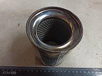 Пламегаситель коллекторный DMG 90х57х115