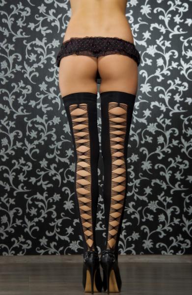 Панчохи чулки в упаковке / сексуальное белье/ эротическое белье