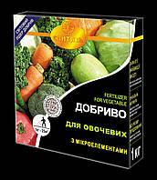 """Добриво """"YARA"""" для овочевих 1кг (коробка)"""