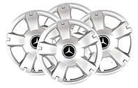 Колпаки на колеса SKS 201 R14 Mercedes