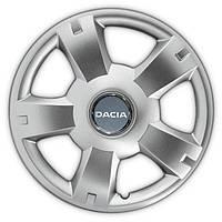 Колпаки на колеса SKS 201 R14 Dacia