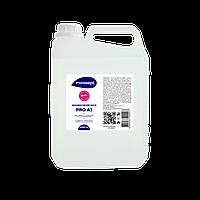 Дезинфицирующее средство PRO-A1 спиртовой с крышкой для медицинских инструментов и поверхностей 5000 ml