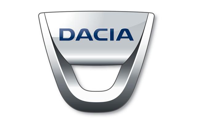 Колпаки на Dacia