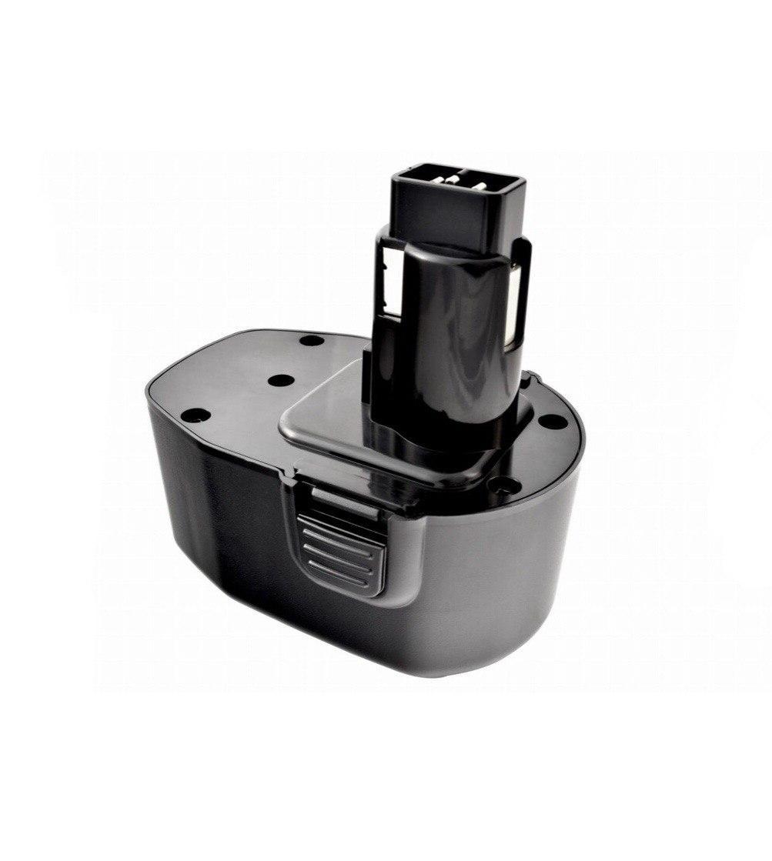 Аккумулятор для шуруповерта DeWalt DC9091 14.4V 2Ah NiCD