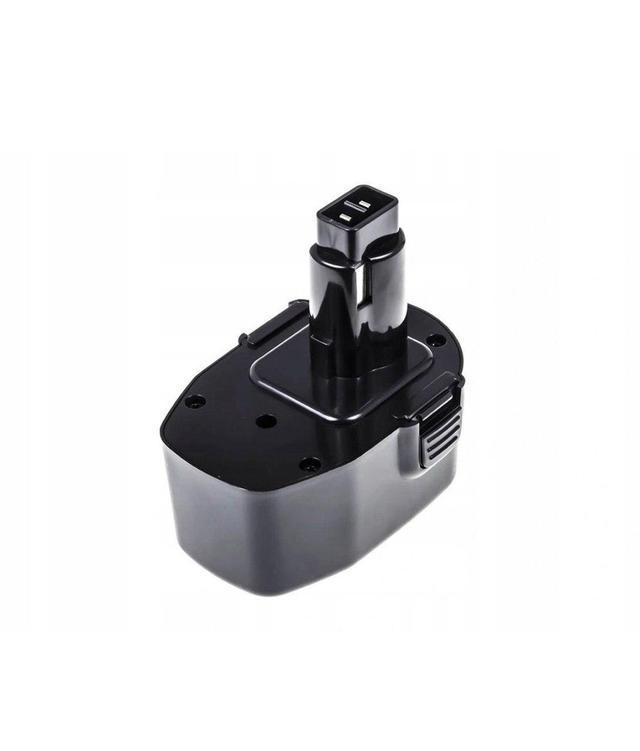 Аккумулятор для шуруповерта black decker 14 4V 2Ah Ni Mh