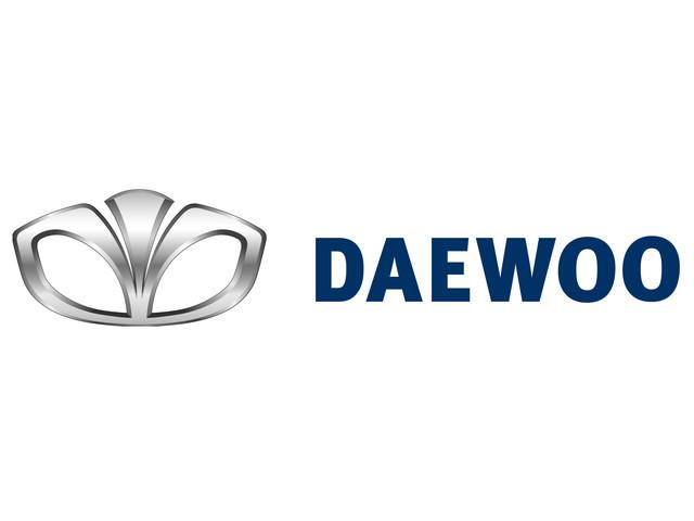 Колпаки на Daewoo