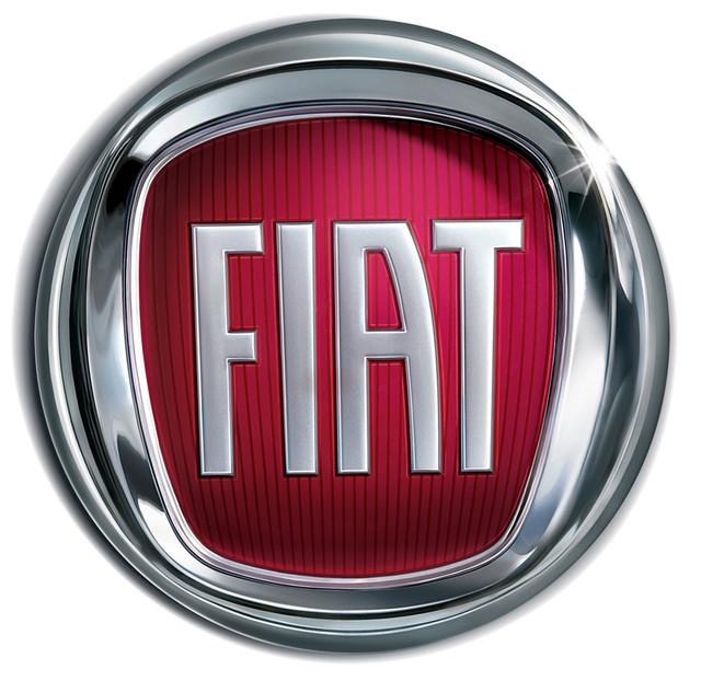 Колпаки на Fiat
