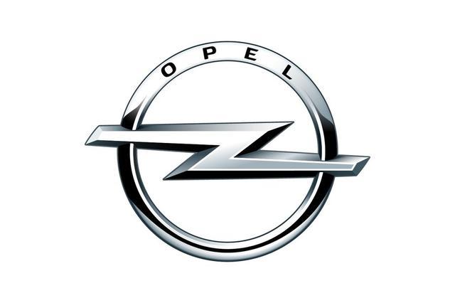 Колпаки на Opel
