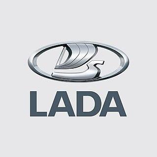 Колпаки на Lada