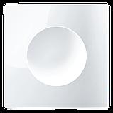 Вентилятор осевой Вентс 100 Эйс, вытяжной, мощность 8Вт, объем 90м3/ч, 220В, гарантия 5лет, фото 5