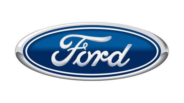 Колпаки на Ford