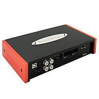 Аудиопроцессор со встроенным усилителем Best Balance DSP-6L