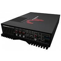 Процессорный 4-канальный усилитель Mosconi Gladen Pro 4 10