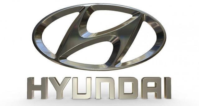 Колпаки на Hyundai