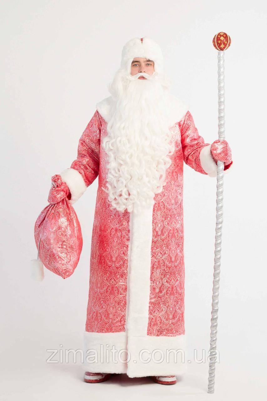 Костюм Деда Мороза Добрый Папа