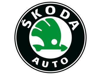 Колпаки на Skoda