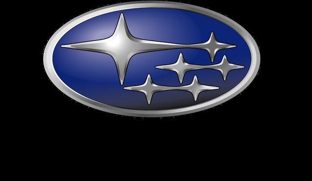 Колпаки на Subaru