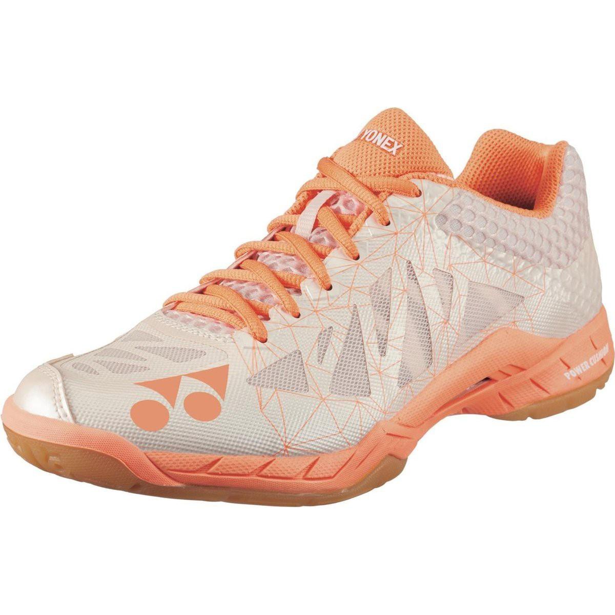 [:ru]Кросівки Yonex SHB-AERUS L2 Pearl Orange[:uk]Кросівки Yonex SHB-AERUS L2 Pearl Orange[:]