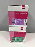 Компрессионные чулки для профилактики тромбозов Mediven Thrombexine 18