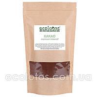 Какао порошок темный алкализованный 1 кг