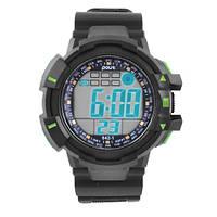 Часы электронные наручные Polit 642-1, Box, water resist