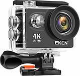 Экшн-камера Eken h9r Black, фото 3