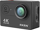 Экшн-камера Eken h9r Black, фото 5