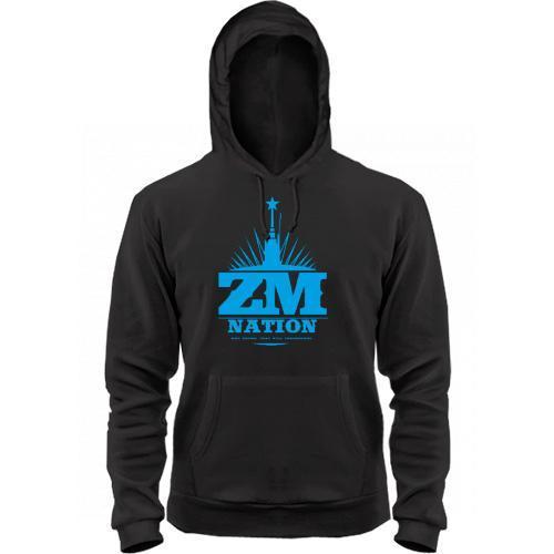 Кенгурушка ZM Nation 2