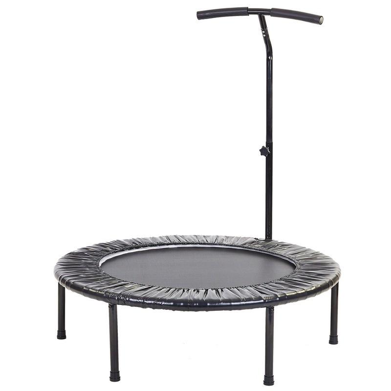 Батуты для прыжков и фитнеса складной 120 см FI-6432
