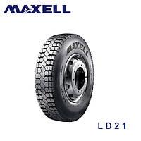 Шина 315/70R22.5 154/150L LD21 MAXELL Super (Ведуча)
