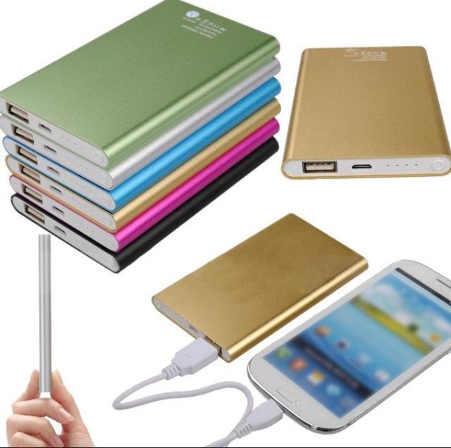Аккумулятор зарядное Power Bank 12000 mah Xiaomi устройство для телефона планшета