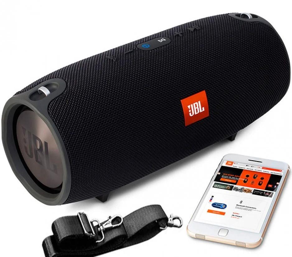Беспроводная водонепроницаемая Bluetooth колонка JBL Xtreme 0087 большая