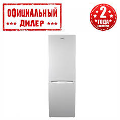 Холодильник Grunhelm GNC-185HLW 2