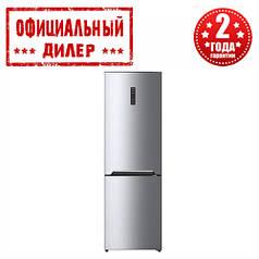 Холодильник Grunhelm GNC-185HLX 2