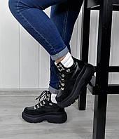 Высокие спортивные женские ботинки в наличии, фото 1