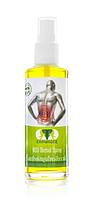 №60. (Herbal Spray) Хербал Спрей для поясницы и суставов 85 мл